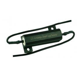 24v Load Resistor - Avoid LED Bulb Errors, 50W