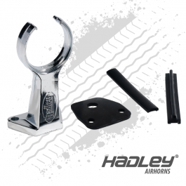 "Hadley Air Horn Long Support Arm. Suitable for 26"" & 29"" Air Horn. H00860RA Bracket."