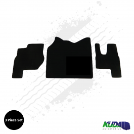 New Range Renault T Cab - 3 Piece Rubber Set