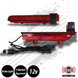 Volkswagen Transporter T5/T6 2010 - 2016 Brake Light Camera