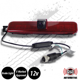 Volkswagen Caddy 2013 Onwards Brake Light Camera