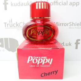 Genuine Grace Mate Poppy Air Freshener - Cherry