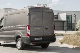 Ford Transit 2014 > Rear Top Bar