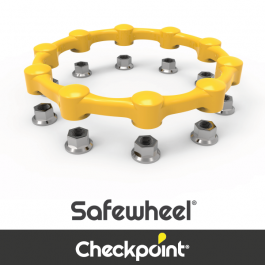 Checkpoint Safewheel - Various Sizes