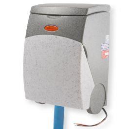 TEALwash Hand Wash Station 24v for vehicles