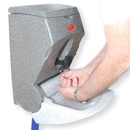TEALwash Hand Wash Station 12v for vehicles