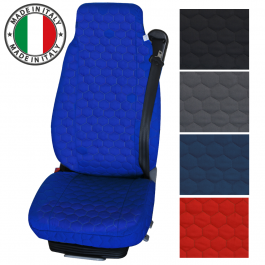 The Best Professional Premium Universal Quilted Cotton Cargo Seat Cover - Choice Of Colours