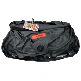 VacPac Multi Purpose Dry/Wet Bag Includes Vacuum Valve For Inflation Or Deflation Functions
