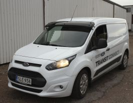 Ford Transit Connect/Tourneo Connect 2014 - Sunvisor