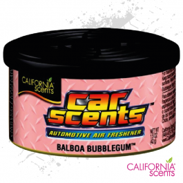 California Scents Air Freshener - Balboa Bubblegum