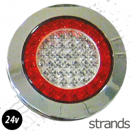 LED Rear Light Cluster - 24v