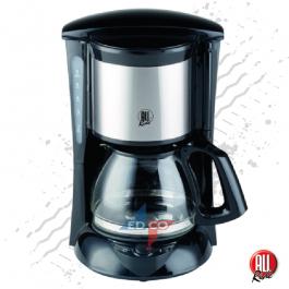 6 Cup Coffee Maker 24 Volt 0.65ltr - 300 Watt.