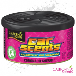 California Scents Air Freshener - Coronado Cherry