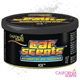 California Scents Air Freshener - Ice