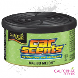 California Scents Air Freshener - Malibu Melon