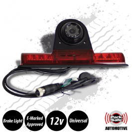 Universal Brake Light Camera