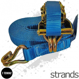 Ratchet Strap - 1 Ton