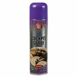 Silicone Cockpit Spray - Lavender
