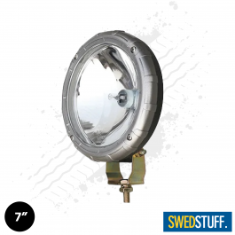 "SWEDSTUFF 7"" Halogen Spotlight"