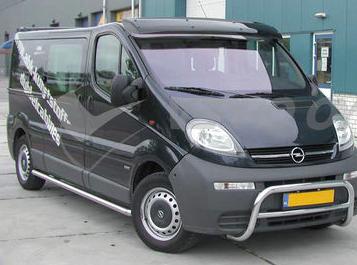 Opel / Vauxhall Sun Visors, Truck Sunvisors, Van Sunvisors, Made from High Quality Acrylic.