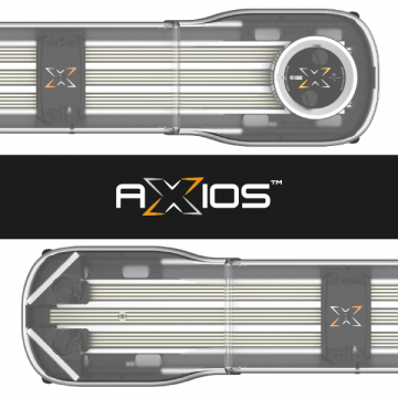 Axios Modular LED Lightbar System, Quickly change LED modules and easily upgrade your bar. Top prices online with finance available.