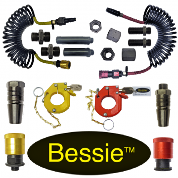 Bessie Air Lines Available To Order Online - Free Next Day Shipping On All Orders Over £100