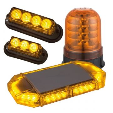 Amber Rotating Beacon, Amber beacon, rotating beacon,