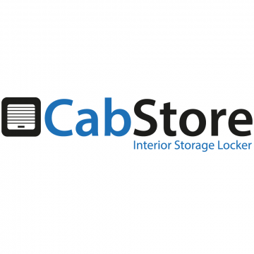 CabStore - Truck Lockers, Interior Storage Cabinets, Cab Locker System, Made in the UK