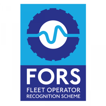 FORS Approved Camera and Sensor Systems for trucks and vans. FORS Bronze, Silver and Gold Certified.