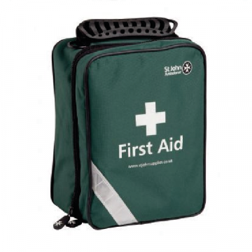 First Aid Kits for Trucks and Vans, Our Range of St. Johns First Aid Kits, Defibrillators, Eye Wash and more.