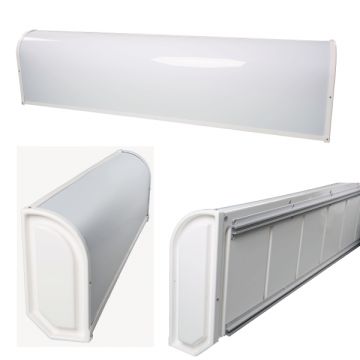 SlimLED Name Boards. Illuminated. Cheapest Price Online, Dutch Style Headboards, LED Signs