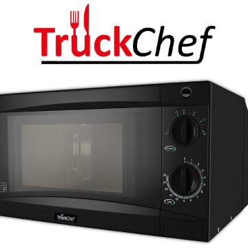24v Microwave oven. Truck Microwave. In Cab Oven. 24v.