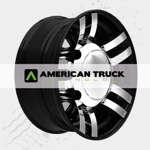 Stand Out From the Crowd - American Truck Technology
