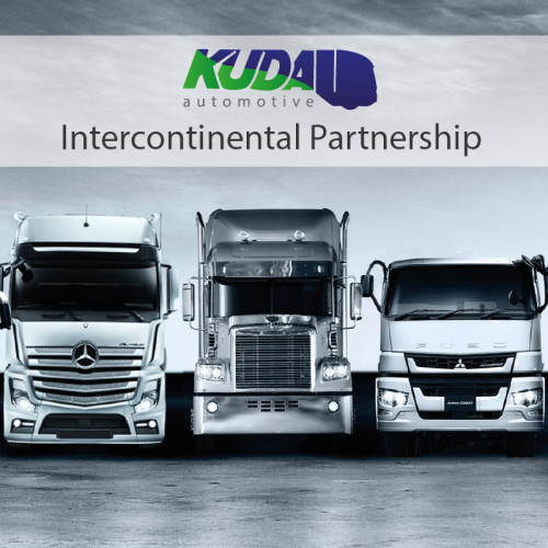 Kuda secure new intercontinental partnership with Daimler Au…