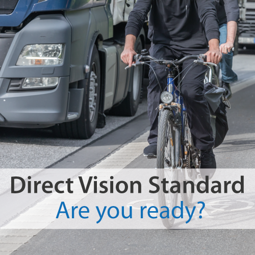 The Direct Vision Standard - Simplified!