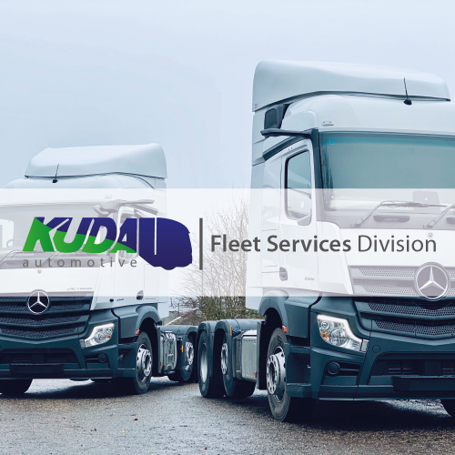 The Kuda Fleet Division Difference