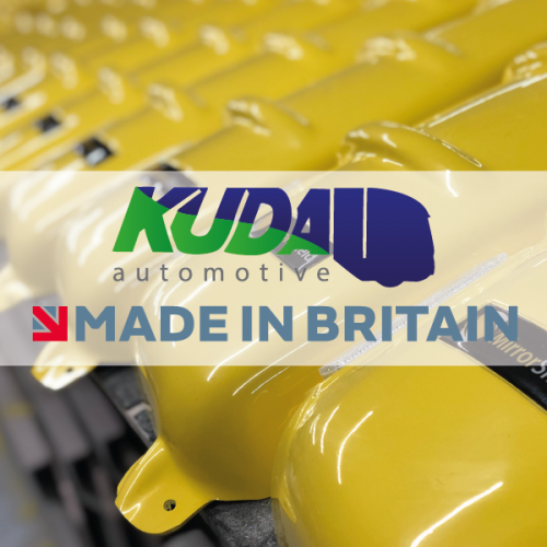 Kuda are proudly a member of Made in Britain