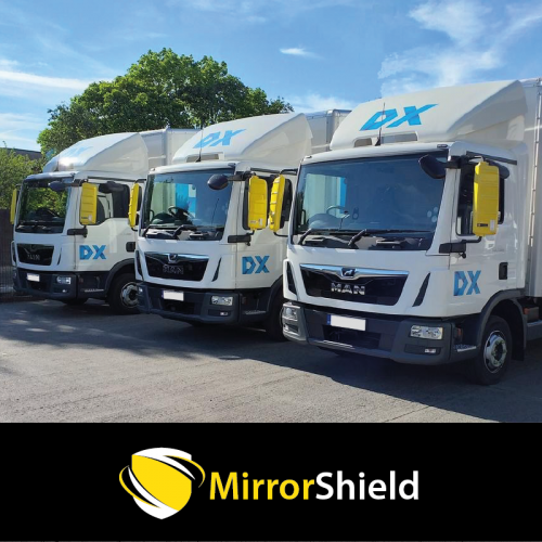 MirrorShield - Still the number one choice for fleets!