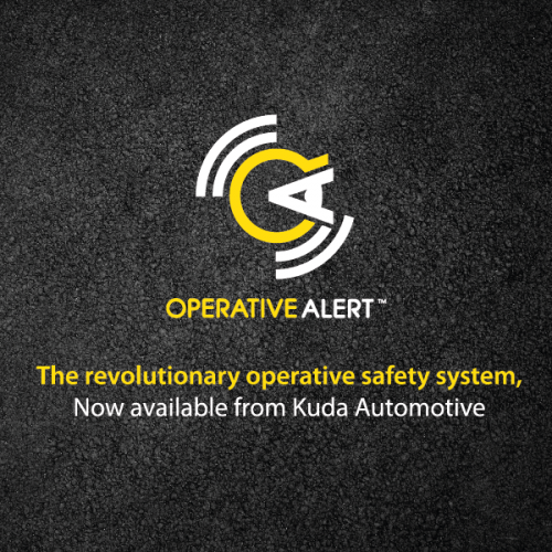 Kuda teams up with Operative Alert