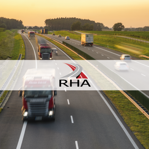 Kuda Now an Associate Member of the RHA (Road Haulage Associ…
