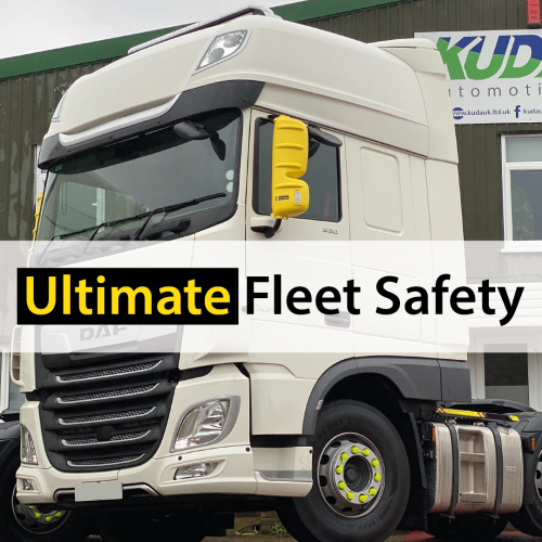The Ultimate Fleet Safety Specification