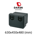 Daken Automotive Toolbox