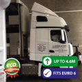 New Actros (2012-) High Volume Air Management Kit