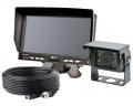 Kuda Reversing Camera System