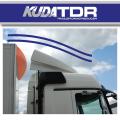 Kuda TDR Trailer Drag Reducer Trailer Spoiler