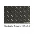 Truck Rubber Mat