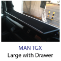 Cab Table Truck Van
