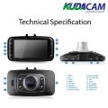 KudaCam DashCam SmartCam Camera