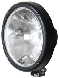 Ljusdal Slim Halogen Spotlight 12V or 24V Driving Light