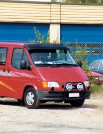 Ford Transit Low Roof >2000 Sunvisor